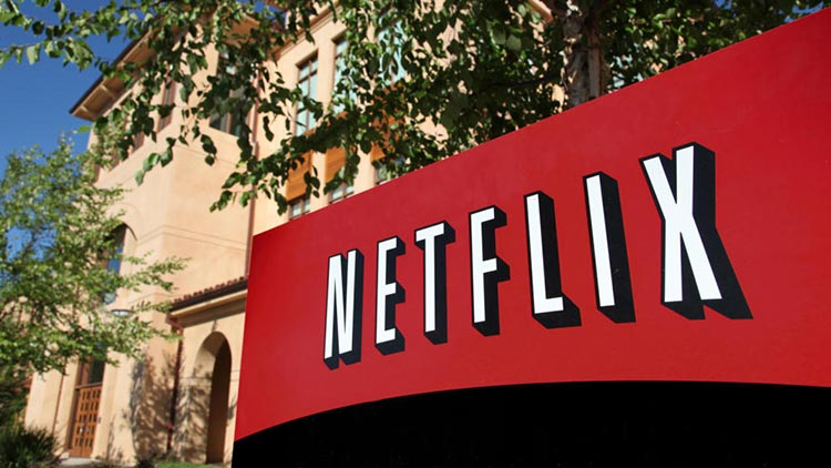 Google permite piratear Netflix
