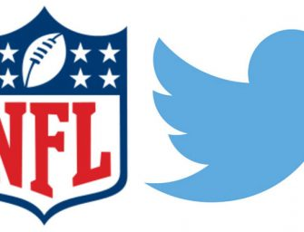 Twitter negocia con Apple emitir la NFL en el Apple TV