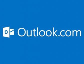 El filtro de spam de Outlook ha dejado de funcionar