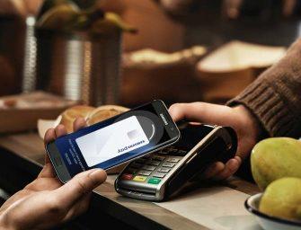 Un hacker desafía el sistema de seguridad de Samsung Pay