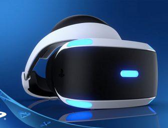 PlayStation VR: lo bueno y lo malo de la realidad virtual de Sony