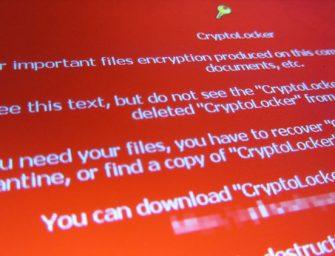 Alarma roja por el preocupante ascenso del ransomware