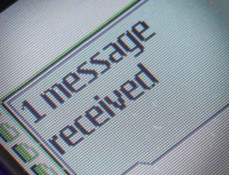 Facebook se adueña y rescata los SMS de los smartphones