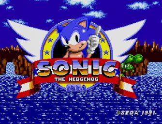 25 años de Sonic: canción triste de Green Hill