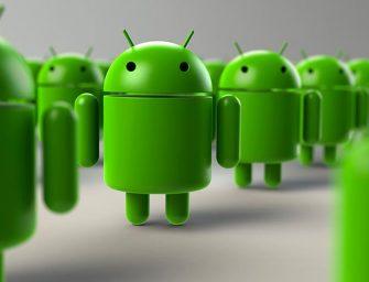 Aparece un nuevo virus que ataca a los smartphones y tablets Android