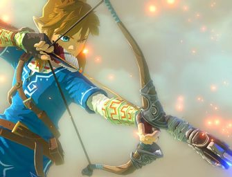 Nintendo se olvida de todo y se centra en The Legend of Zelda