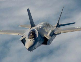 Airbus desarrollará el sistema criptográfico de los aviones militares británicos