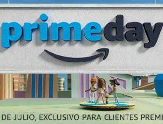 Prime Day de Amazon: guía rápida para aprovecharlo al máximo