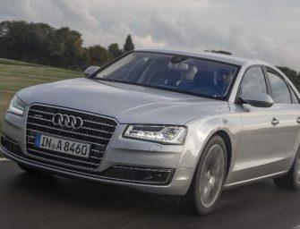 Audi le arrebata a Tesla la primicia de la conducción autónoma