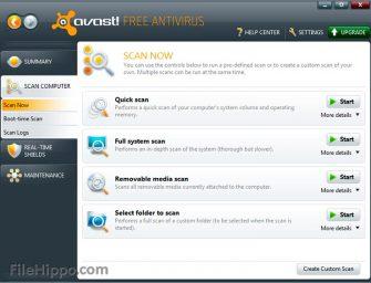 Avast compra AVG y borra su competencia