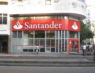 El Santander condenado a devolver el dinero robado por malware
