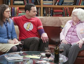 Un ordenador que aprende a dar abrazos con 'The Big Bang Theory'