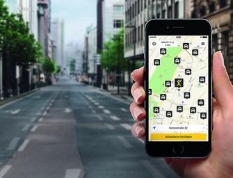 MyTaxi y Hailo se unen para luchar contra el imperio Uber