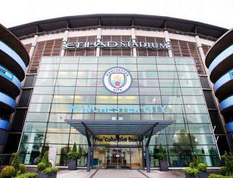 El Manchester City anuncia su entrada en los eSports