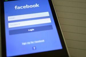 Facebook actualiza su sistema de recuperación de contraseñas