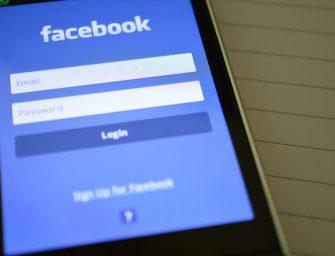 Las conversaciones secretas llegan a Facebook Messenger