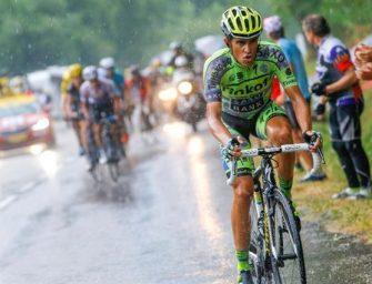 Cámaras térmicas controlarán las bicis durante el Tour de Francia