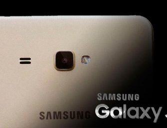 Se descubre el Samsung Galaxy J Max