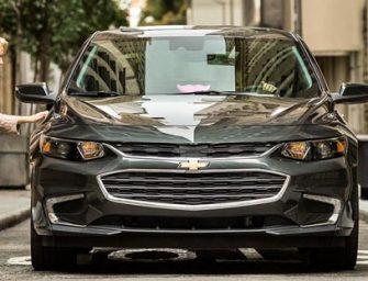 GM y Lyft dispuestos a liderar el sector de los taxis autónomos