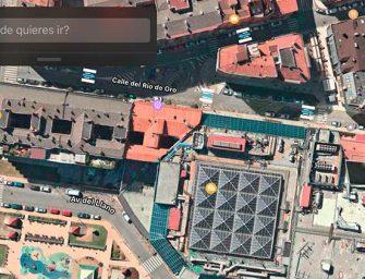 Apple Maps añade nuevas ciudades a su vista 3D