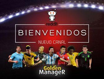 El juego de Gerard Piqué extiende sus tentáculos a Reddit