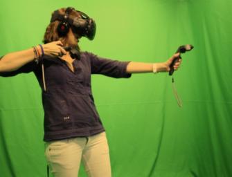 Deporte y realidad virtual se unen en 'Heroínas: Vive Río'