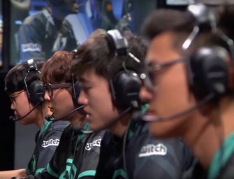 Immortals: el equipo que destrozó récords en League of Legends