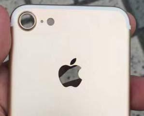La última y más reveladora imagen filtrada del iPhone 7