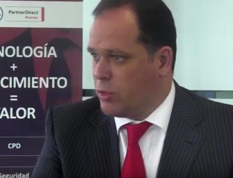 """""""Habrá un proceso de concentración entre las consultoras 'tec' españolas"""""""