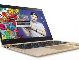 Lenovo también quiere luchar contra los MacBook con su modelo 'Air'