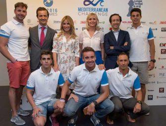 Mediterranean Challenge, un reto conectado