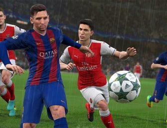 Messi deja FIFA y regresa a la portada de Pro Evolution Soccer