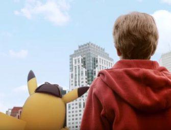 Hollywood hará una película Pokémon de acción real