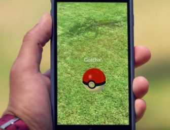 Pokémon Go continúa su conquista por Europa