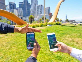 Pokémon Go: la salchipapa de Nintendo
