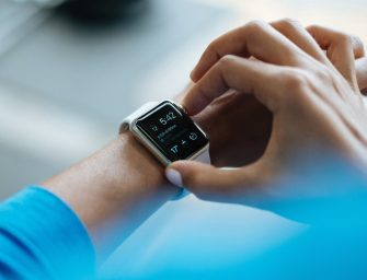 La tecnología que ayuda a hacer ejercicio