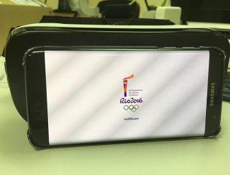 Samsung convoca al Galaxy S7 Edge para los Juegos Olímpicos