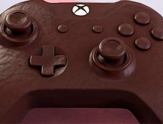 A nadie le amarga un dulce: Xbox celebra el Día Mundial del Chocolate