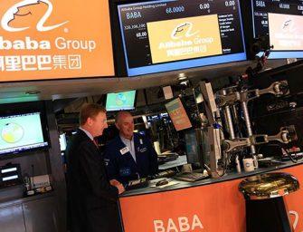 Alibaba se ajusta el cinturón con las falsificaciones