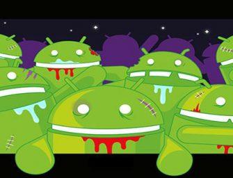 900 millones de móviles Android, en riesgo por una nueva vulnerabilidad