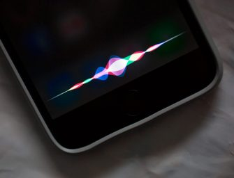 Apple utilizará los datos de sus usuarios para hacer a Siri más inteligente