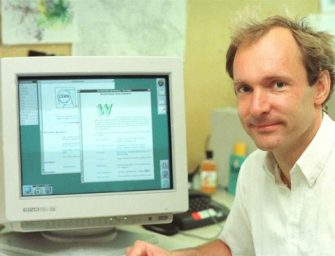 25 años de World Wide Web como servicio público