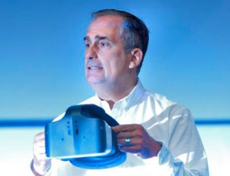 Intel crea una productora de contenido audiovisual para realidad virtual