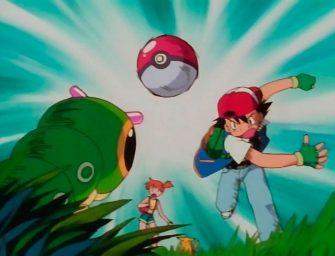 Cómo lanzar Pokéballs en Pokémon Go y acertar siempre