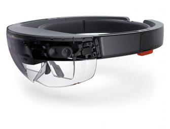 Microsoft desvela el secreto interno de las HoloLens