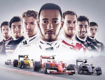 F1 2016: un sueño al volante en su último tráiler