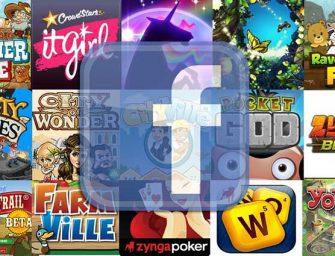 Facebook hace equipo con Unity para llevar juegos de PC a la red social