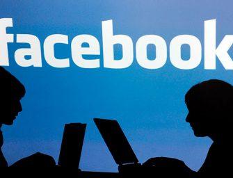Facebook, dispuesta a ser auditada para verificar la información sobre su publicidad