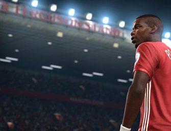 FIFA 17 firma con el Manchester United un acuerdo de colaboración
