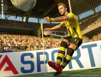 EA Sports prepara la nueva temporada de FIFA 17 en la Gamescom
